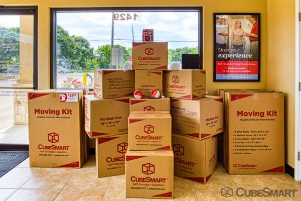 CubeSmart Self Storage - Katy - 1429 FM 1463 1429 FM 1463 Katy, TX - Photo 7
