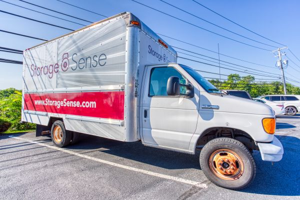 Storage Sense - Route 22 6740 Allentown Boulevard Harrisburg, PA - Photo 3