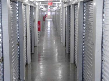Assured Self Storage - Allen 1251 West Exchange Parkway Allen, TX - Photo 1
