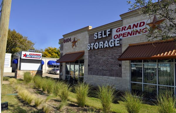 Assured Self Storage - Sachse 6404 Texas 78 Sachse, TX - Photo 0