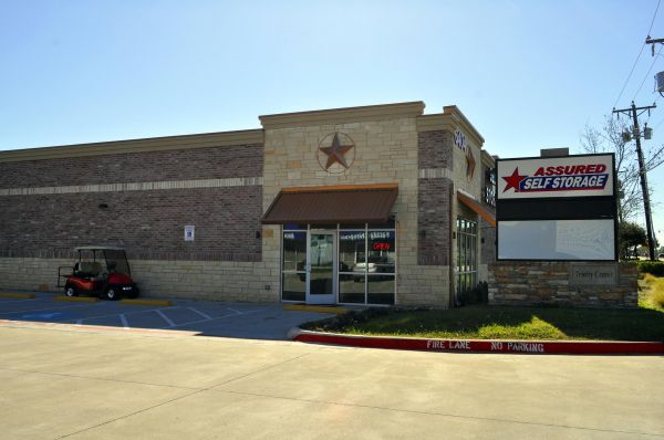 Assured Self Storage - Sachse 6404 Texas 78 Sachse, TX - Photo 1