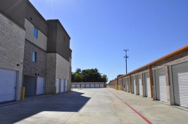 Assured Self Storage - Sachse 6404 Texas 78 Sachse, TX - Photo 2