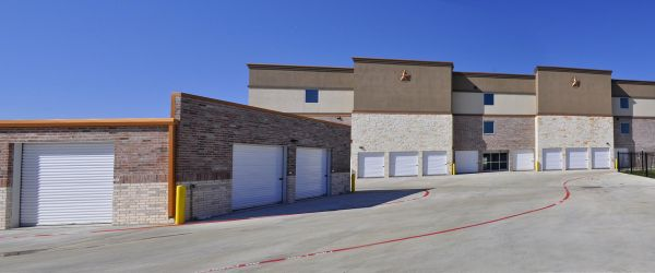 Assured Self Storage - Sachse 6404 Texas 78 Sachse, TX - Photo 3