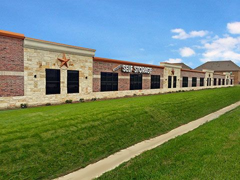 Assured Self Storage - Carrollton - 4321 Creek Valley Blvd 4321 Creek Valley Boulevard Carrollton, TX - Photo 2