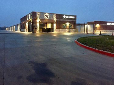 Assured Self Storage - WRB 1410 North Duncanville Road Duncanville, TX - Photo 0
