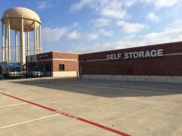 Assured Self Storage - WRB 1410 North Duncanville Road Duncanville, TX - Photo 1