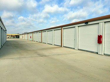 Assured Self Storage - WRB 1410 North Duncanville Road Duncanville, TX - Photo 2