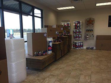 Assured Self Storage - WRB 1410 North Duncanville Road Duncanville, TX - Photo 3