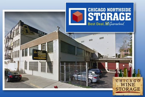 Chicago Northside Storage - Old Town 1516 N Orleans St Chicago, IL - Photo 0