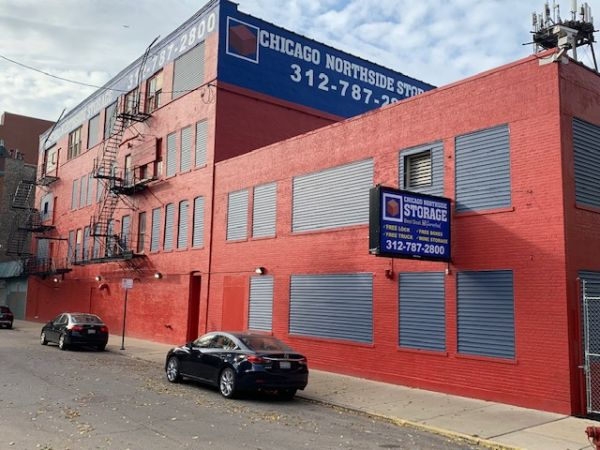 Chicago Northside Storage - Old Town 1516 N Orleans St Chicago, IL - Photo 2