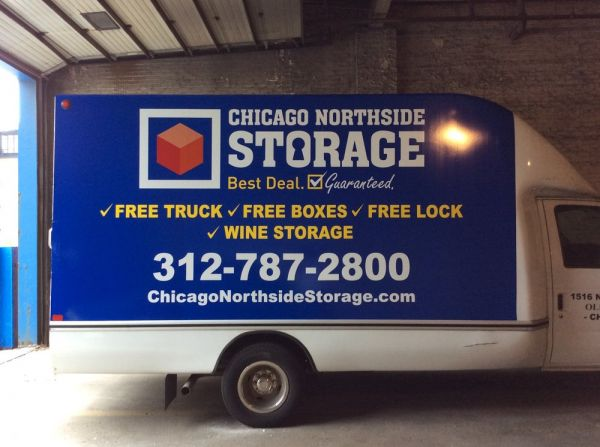 Chicago Northside Storage - Old Town 1516 N Orleans St Chicago, IL - Photo 6