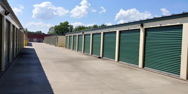 Washington Mini Storage, LLC 4619 Washington Avenue Evansville, IN - Photo 1