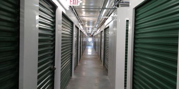 Washington Mini Storage, LLC 4619 Washington Avenue Evansville, IN - Photo 2