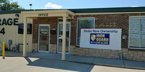Washington Mini Storage, LLC 4619 Washington Avenue Evansville, IN - Photo 0
