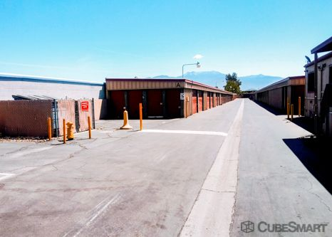 CubeSmart Self Storage - Hemet - 1180 N State St 1180 North State Street Hemet, CA - Photo 2