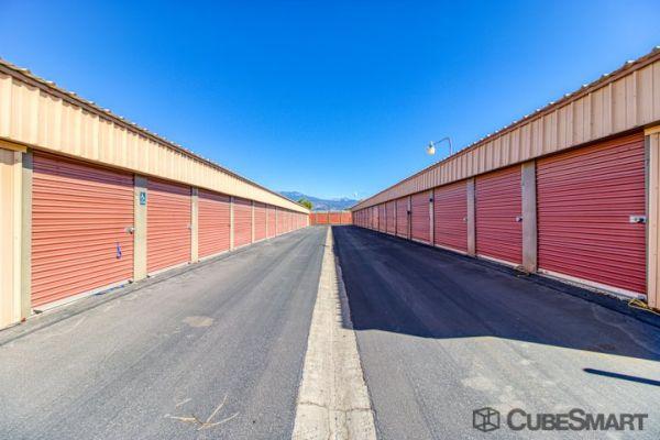 CubeSmart Self Storage - Hemet - 1180 N State St 1180 North State Street Hemet, CA - Photo 1