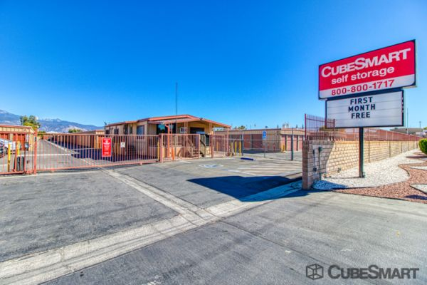CubeSmart Self Storage - Hemet - 1180 N State St 1180 North State Street Hemet, CA - Photo 0