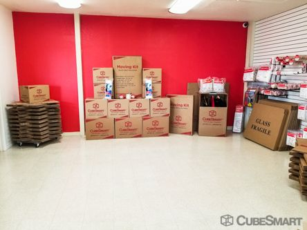 CubeSmart Self Storage - San Antonio - 7007 Walzem Rd 7007 Walzem Road San Antonio, TX - Photo 3