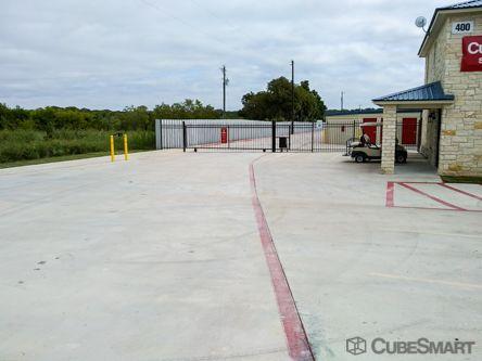CubeSmart Self Storage - Liberty Hill 400 North Highway 183 Liberty Hill, TX - Photo 2