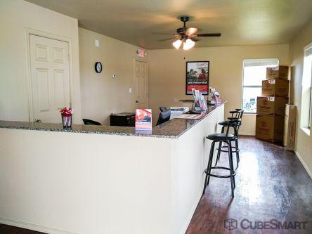 CubeSmart Self Storage - Liberty Hill 400 North Highway 183 Liberty Hill, TX - Photo 3