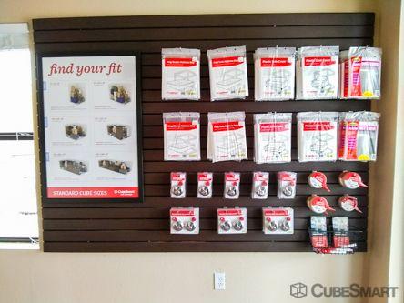 CubeSmart Self Storage - Liberty Hill 400 North Highway 183 Liberty Hill, TX - Photo 4