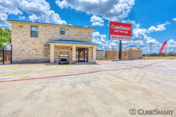 CubeSmart Self Storage - Liberty Hill 400 North Highway 183 Liberty Hill, TX - Photo 0