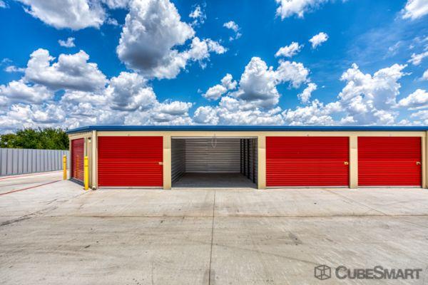 CubeSmart Self Storage - Liberty Hill 400 North Highway 183 Liberty Hill, TX - Photo 1