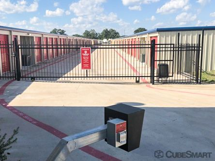 CubeSmart Self Storage - Georgetown - 3901 Shell Rd 3901 Shell Road Georgetown, TX - Photo 4
