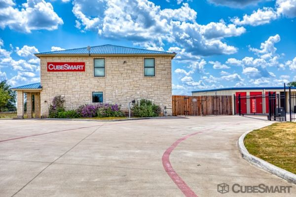 CubeSmart Self Storage - Georgetown - 3901 Shell Rd 3901 Shell Road Georgetown, TX - Photo 0