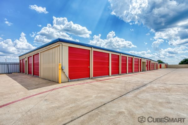 CubeSmart Self Storage - Georgetown - 3901 Shell Rd 3901 Shell Road Georgetown, TX - Photo 2