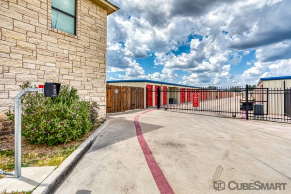 CubeSmart Self Storage - Georgetown - 3901 Shell Rd 3901 Shell Road Georgetown, TX - Photo 5
