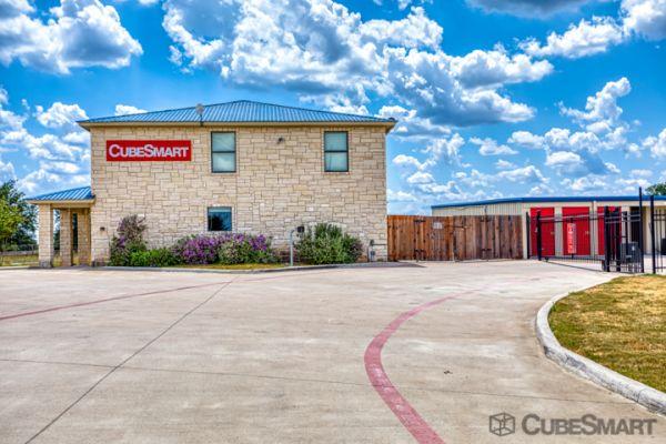 CubeSmart Self Storage - Georgetown - 3901 Shell Rd 3901 Shell Road Georgetown, TX - Photo 0