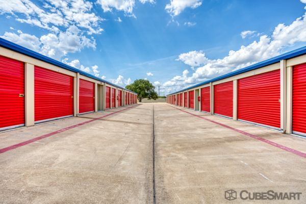 CubeSmart Self Storage - Georgetown - 3901 Shell Rd 3901 Shell Road Georgetown, TX - Photo 1