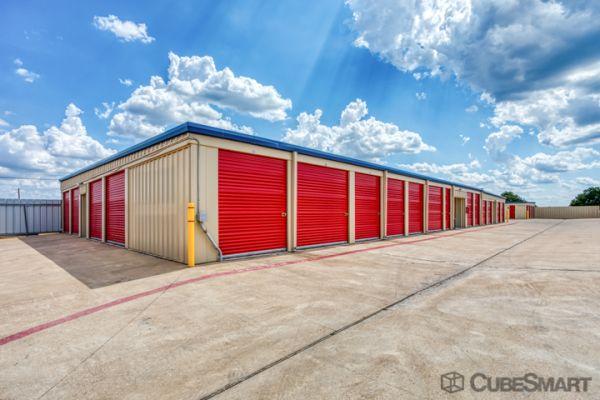 CubeSmart Self Storage - Georgetown - 3901 Shell Rd 3901 Shell Road Georgetown, TX - Photo 2