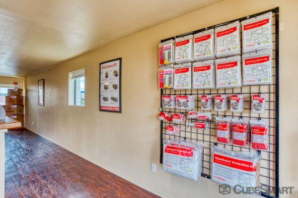 CubeSmart Self Storage - Georgetown - 3901 Shell Rd 3901 Shell Road Georgetown, TX - Photo 6