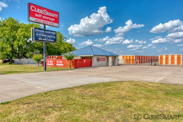 CubeSmart Self Storage - Taylor - 3706 N Main St 3706 North Main Street Taylor, TX - Photo 0