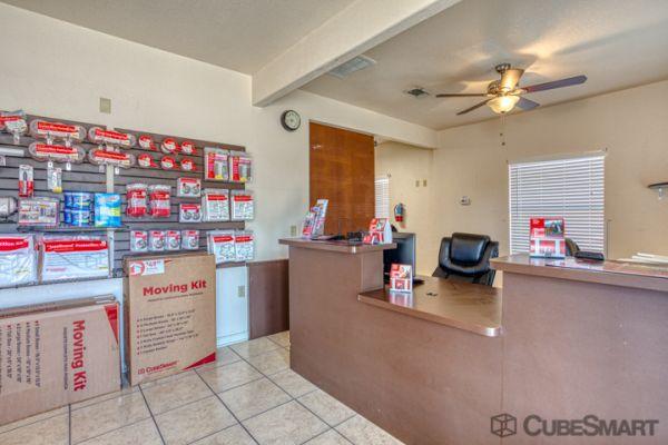 CubeSmart Self Storage - Taylor - 3706 N Main St 3706 North Main Street Taylor, TX - Photo 7