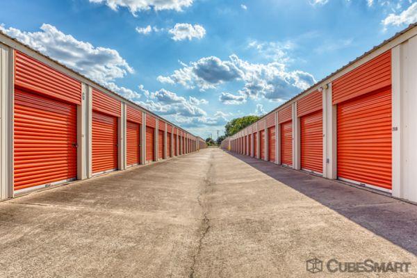 CubeSmart Self Storage - Taylor - 3706 N Main St 3706 North Main Street Taylor, TX - Photo 1