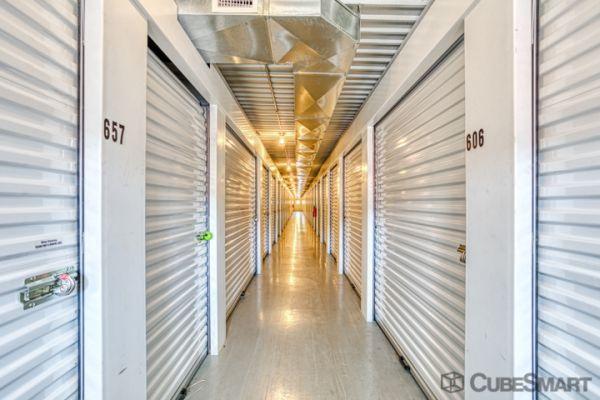 CubeSmart Self Storage - Taylor - 3706 N Main St 3706 North Main Street Taylor, TX - Photo 3
