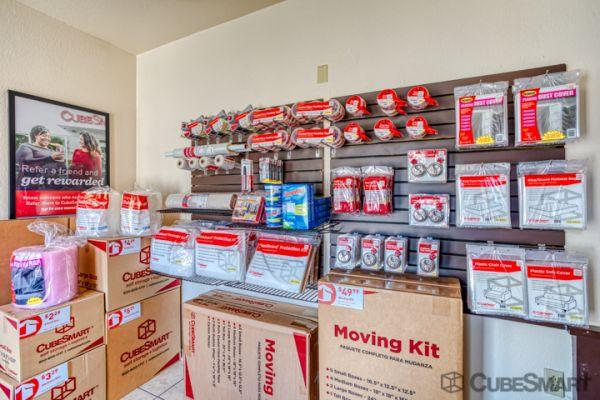CubeSmart Self Storage - Taylor - 3706 N Main St 3706 North Main Street Taylor, TX - Photo 8