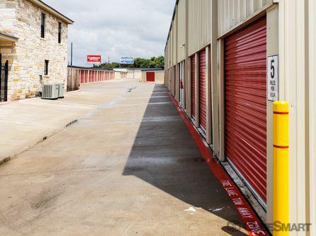 CubeSmart Self Storage - Pflugerville - 13601 Dessau Rd 13601 Dessau Road Pflugerville, TX - Photo 1