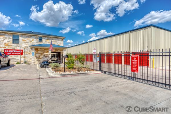 CubeSmart Self Storage - Pflugerville - 13601 Dessau Rd 13601 Dessau Road Pflugerville, TX - Photo 6