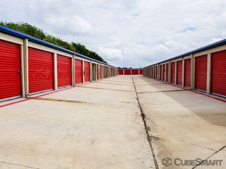 CubeSmart Self Storage - Georgetown - 2701 FM Road 1460 2701 FM 1460 Georgetown, TX - Photo 2