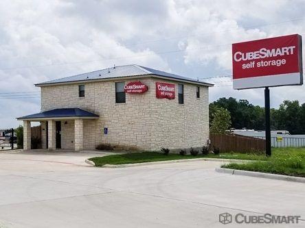 CubeSmart Self Storage - Georgetown - 2701 FM Road 1460 2701 FM 1460 Georgetown, TX - Photo 0