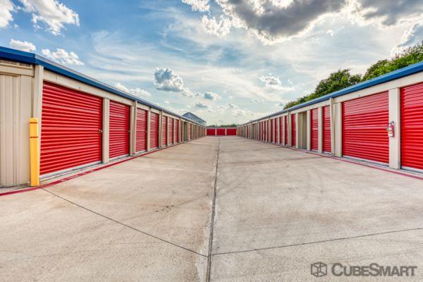 CubeSmart Self Storage - Georgetown - 2701 FM Road 1460 2701 FM 1460 Georgetown, TX - Photo 1