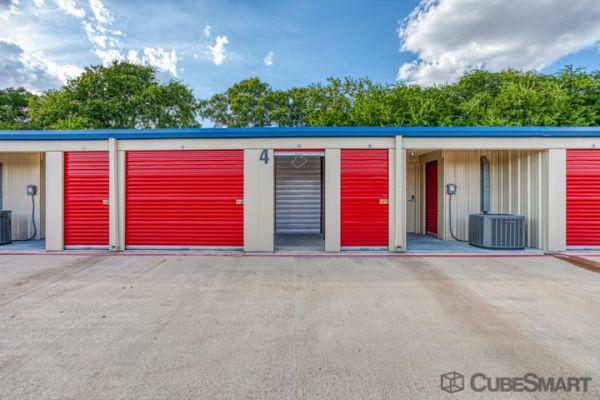 CubeSmart Self Storage - Georgetown - 2701 FM Road 1460 2701 FM 1460 Georgetown, TX - Photo 3