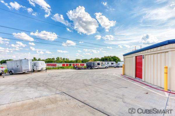 CubeSmart Self Storage - Georgetown - 2701 FM Road 1460 2701 FM 1460 Georgetown, TX - Photo 4