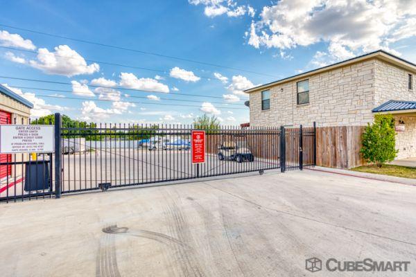 CubeSmart Self Storage - Georgetown - 2701 FM Road 1460 2701 FM 1460 Georgetown, TX - Photo 5