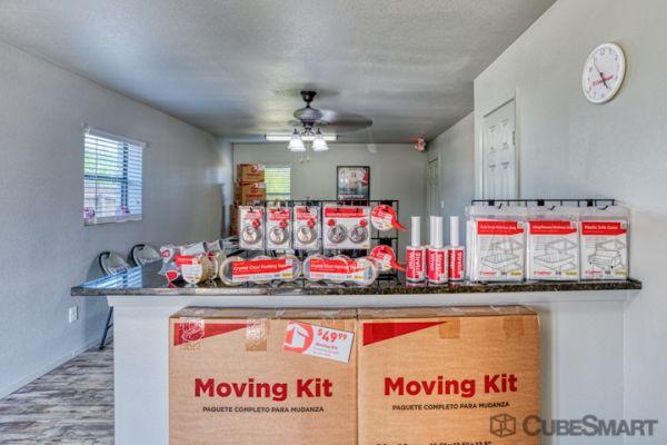 CubeSmart Self Storage - Georgetown - 2701 FM Road 1460 2701 FM 1460 Georgetown, TX - Photo 7