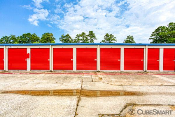CubeSmart Self Storage - Tomball - 24210 Hufsmith Kohrville Rd 24210 Hufsmith Kohrville Road Tomball, TX - Photo 1